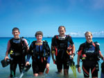 PADI Discover Scuba Diving - One Day Experience