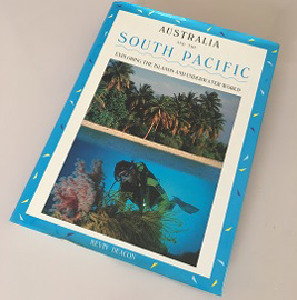 Australia and the South Pacific - Kevin Deacon